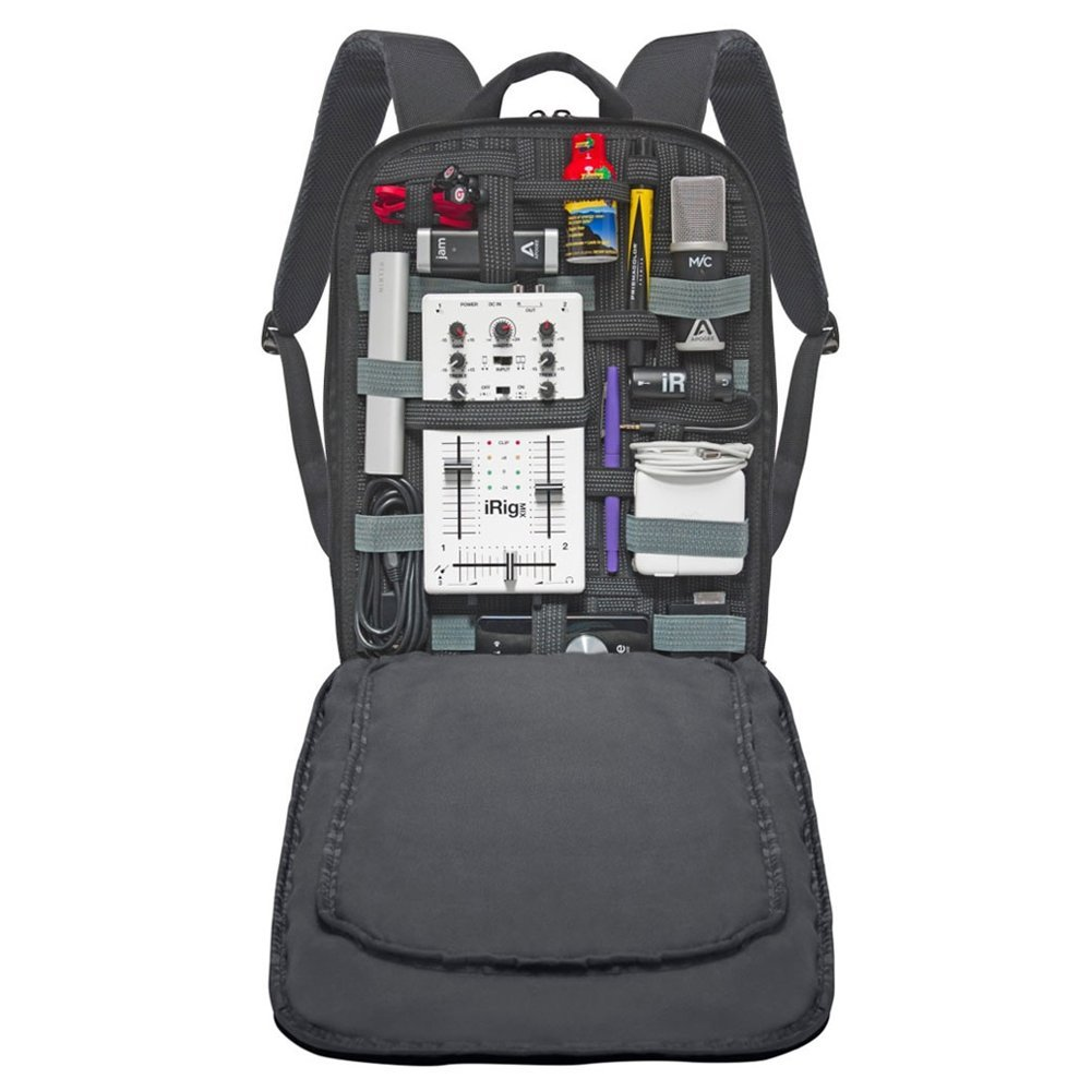 The Compartment Backpack