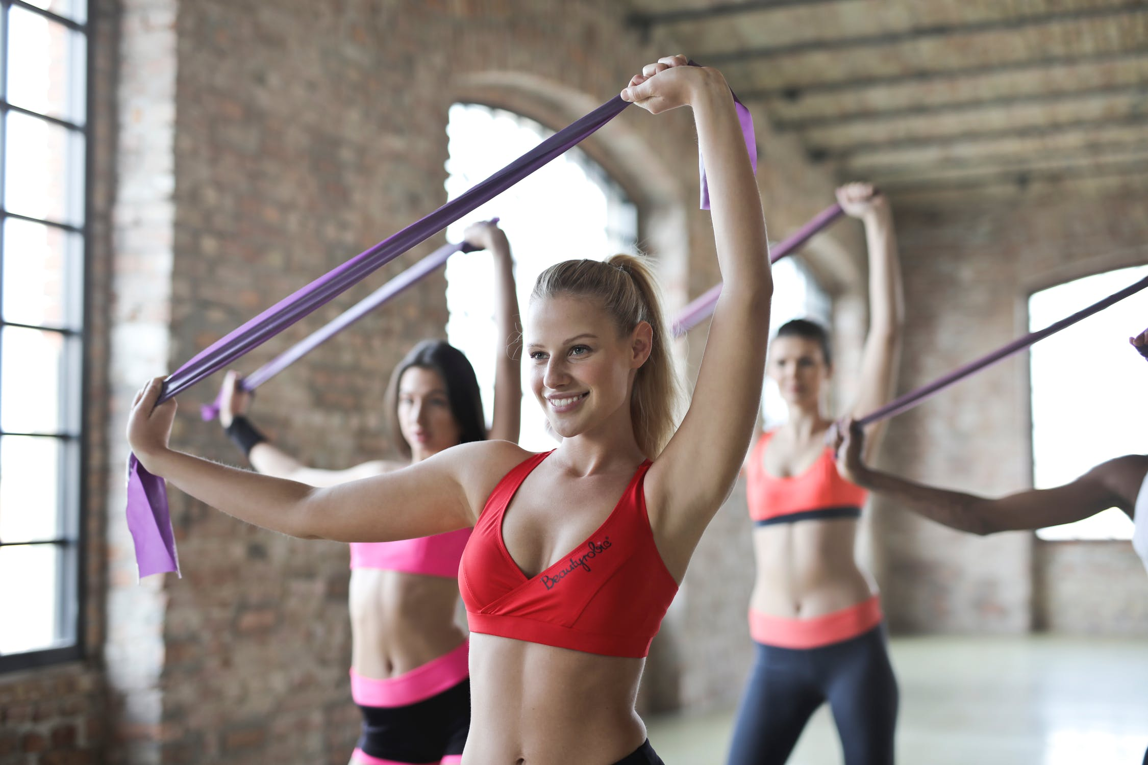Cool and Useful Fitness Accessories