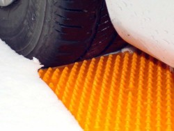 Traction Mat