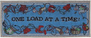 One Load at a Time Laundry Mat