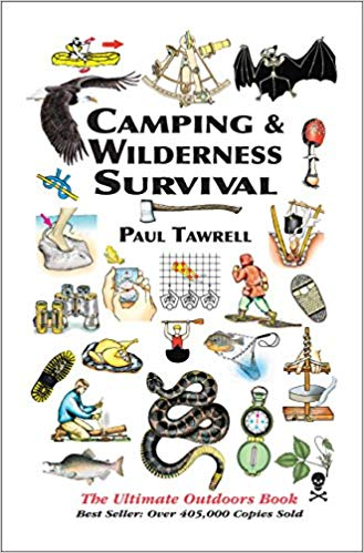 Camping  Wilderness Survival 2nd