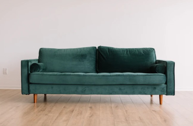 Scaling Down on Furniture