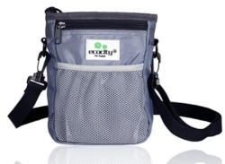 EcoCity Upgrade Version Dog Treat Pouch for Training