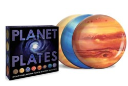 Space Plates
